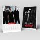 Stolový kalendár Depeche Mode 2017 (A5)