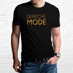 """T-shirt Depeche Mode """"Fashion"""""""