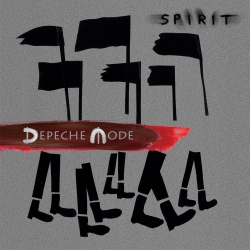 "Album ""Spirit"" (CD)"