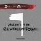 "Singel ""Where's The Revolution"" (Remixes)  (2 x vinyl)"