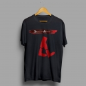 "Depeche Mode T-shirt ""Spirit Legs"""