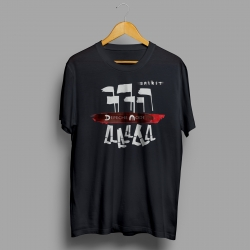 """Depeche Mode T-shirt """"Spirit"""""""