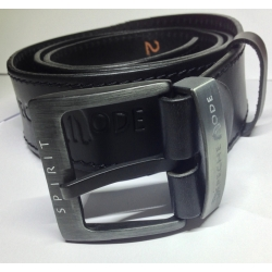 "Depeche Mode Leather Belt ""Spirit"""