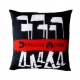 "Pillow ""Spirit"" Depeche Mode"