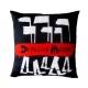 """Pillow """"Spirit"""" Depeche Mode"""