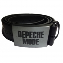 Depeche Mode Leather Belt