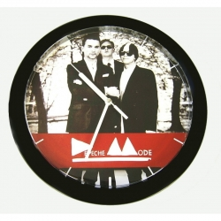 "Depeche Mode Clock ""Delta Machine"""