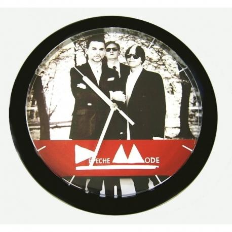 Depeche Mode Leather Belt