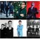 """Wall Calendar Depeche Mode """"Spirit"""" 2019 - Thumbnails 01-06"""