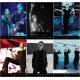 """Wall Calendar Depeche Mode """"Spirit"""" 2019 - Thumbnails 07-12"""