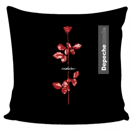 "Pillow Coating ""Violator"" Depeche Mode"