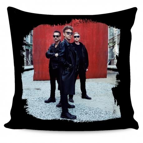 "Povlak na Vankúš Depeche Mode ""Spirit"""