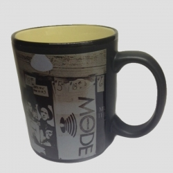Mug 101 Depeche Mode