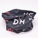 "Tunnel Scarf ""Violator"" Depeche Mode"