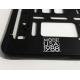 Vehicle registration plate holder Depeche Mode 101