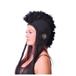 "Depeche Mode Cap Mohawk hat ""Songs Of Faith And Devotion"""