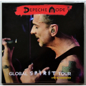 "Depeche Mode ""Global Spirit Tour"" Live (CD) Hannover 12/06/2017"
