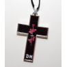 Pendant Depeche Mode Cross DM