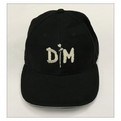 "Depeche Mode Cap ""Enjoy The Silence"""