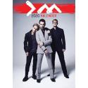 Wall Calendar Depeche Mode 2020 (2)