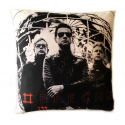 "Pillow ""Sounds of the Universe"" Depeche Mode"