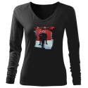 "Depeche Mode T-Shirt long sleeve ""Photo"""