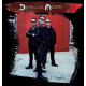 "Tričko 3/4 rukáv Depeche Mode ""Foto"""