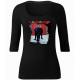 """Depeche Mode T-Shirt 3/4 sleeve """"Photo"""""""
