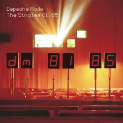 """Album """"The Singles 81-85"""" (CD)"""