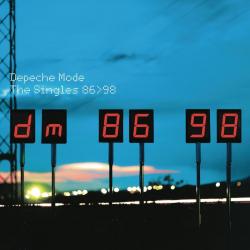 """""""The Singles 86-98"""" Album (2CD)"""