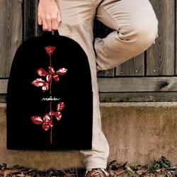 Backpack Violator Depeche Mode