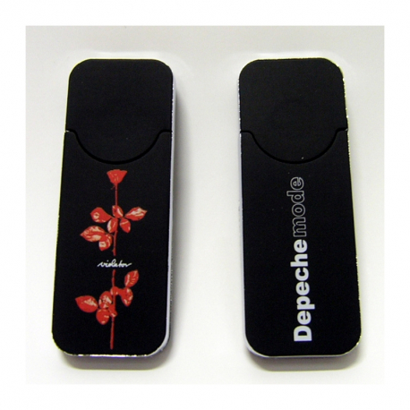 "USB (32 GB) Depeche Mode ""Violator"""