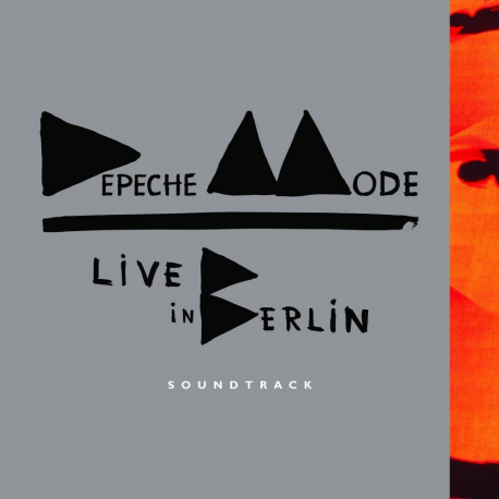 """Live in Berlin"" Album (2CD)"