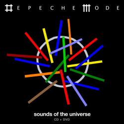 "Album ""Sounds of the Universe"" (CDDVD)"
