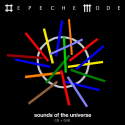 """Sounds of the Universe"" Album (CDDVD)"