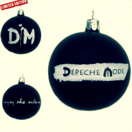 Christmas Balls Depeche Mode
