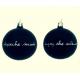 Vianočné gule Depeche Mode