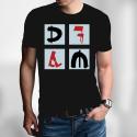 """Depeche Mode T-shirt """"2019"""""""