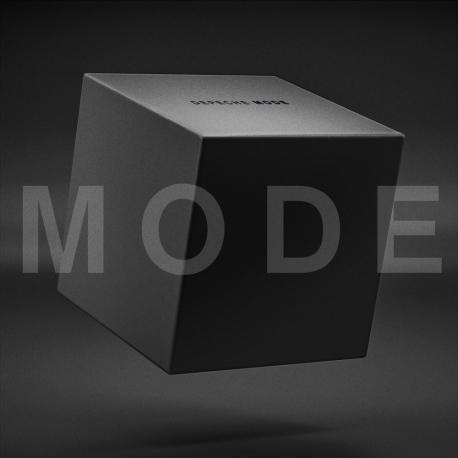 """Depeche Mode """"MODE"""" Boxset"""
