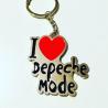 Kľúčenka Depeche Mode