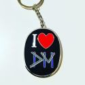 "Depeche Mode ""Keychain"" (DM)"