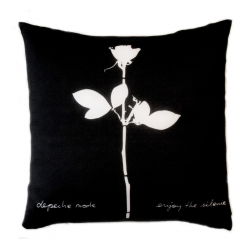 "Pillow ""Enjoy The Silence"" Depeche Mode"