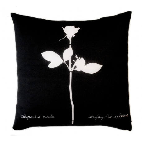 "Pillow "" Enjoy The Silence"" Depeche Mode"