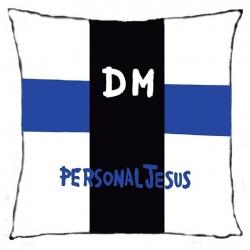 "Vankúš Depeche Mode ""Personal Jesus"""