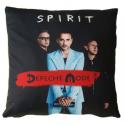 """Pillow Photo """"Spirit"""" Depeche Mode"""