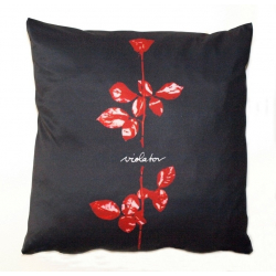 "Pillow ""Violator"" Depeche Mode"