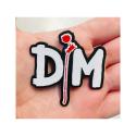 """Depeche Mode """"Violator"""" 3D Sticker"""