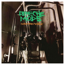 Depeche Mode People Are People (US) Album (CD)