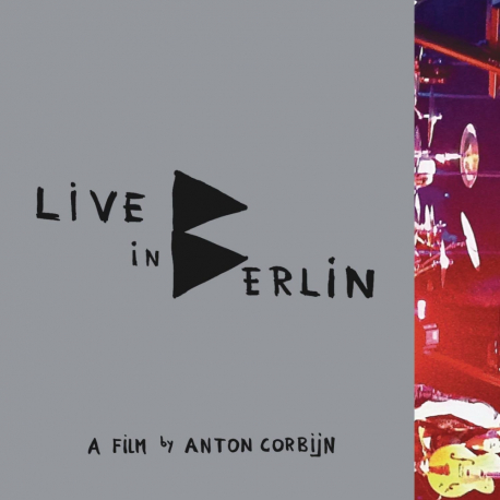 Depeche Mode Live In Berlin (2CD 2 DVD1 Blu-ray)