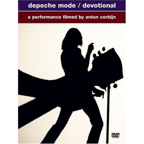 Depeche Mode Devotional (2DVD)